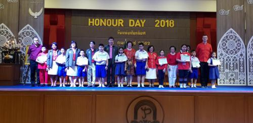 Honor Day 190208 0213
